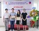 Viện KH và CN Nhiệt - Lạnh:  Khuyến khích sinh viên nghiên cứu khoa học và khởi nghiệp