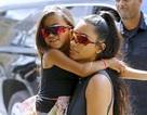 Con gái Kim Kardashian càng lớn càng sành điệu