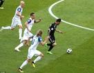 Những khoảnh khắc Messi bất lực trước hệ thống siêu phòng ngự của Iceland