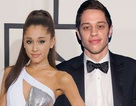 Bạn bè lo lắng vì Ariana Grande đính hôn sau vài tuần quen biết