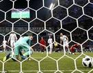 De Gea xin lỗi người hâm mộ Tây Ban Nha sau sai lầm tệ hại