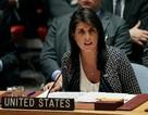 Mỹ có thể rút khỏi Hội đồng Nhân quyền Liên Hợp Quốc