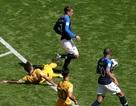 Pháp 2-1 Australia: Pogba đem vận may cho Les Bleus