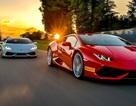 Khám phá mùa hè Italy theo phong cách Lamborghini