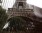 """Tranh cãi xung quanh quyết định mặc """"áo giáp chống đạn"""" cho tháp Eiffel"""