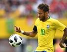 """HLV Brazil: """"Neymar chưa đạt 100% phong độ"""""""