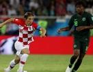 Chấm điểm trận Croatia - Nigeria: Hơn nhau ở nhạc trưởng