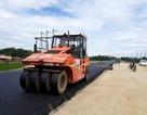 Dự án cao tốc Đà Nẵng - Quảng Ngãi có nguy cơ trễ hẹn