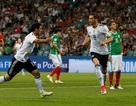 Đức - Mexico: Thử thách bản lĩnh nhà vô địch