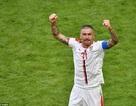 Costa Rica 0-1 Serbia: Tuyệt phẩm sút phạt của Kolarov