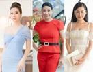 Sao Việt mặc gì tuần qua?