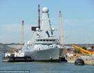 """Điểm yếu khiến đội tàu chiến chủ chốt của Anh """"tê liệt"""""""