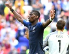Chấm điểm trận Pháp - Australia: Người hùng Pogba