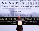 """Xôn xao bài phát biểu của ông Đặng Lê Nguyên Vũ ngày """"tái xuất"""""""
