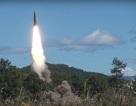 Quân đội Nga phô diễn sức mạnh tên lửa Iskander trong tập trận