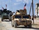 """Báo Syria """"tố"""" liên quân Mỹ không kích quân đội chính phủ"""