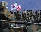 Mỹ, Hàn Quốc có thể ngừng tập trận chung trong tuần này