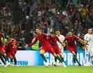 Bồ Đào Nha - Ma rốc: Chờ C.Ronaldo tỏa sáng