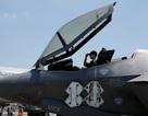 """Mỹ cấm bán máy bay F-35 cho Thổ Nhĩ Kỳ vì Ankara mua """"rồng lửa"""" của Nga"""