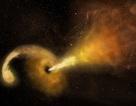 Hố đen ăn và phá hủy ngôi sao rủi ro tới quá gần nó