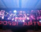 Tập đoàn Tân Á Đại Thành ra mắt nữ hoàng bình nước nóng Rossi Arte