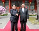 Ông Kim Jong-un lần thứ 3 thăm Trung Quốc trong vòng 3 tháng