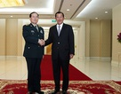 Trung Quốc viện trợ hơn 100 triệu USD cho quân đội Campuchia
