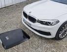 BMW giới thiệu hệ thống sạc không dây mới cho xe chạy điện