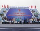 Ra quân Chiến dịch Thanh niên tình nguyện 2018 bằng nhiều hành động thiết thực