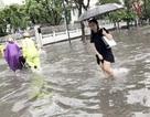 Hà Nội: Đề xuất xây hồ ngầm chứa 2000m3 nước, chống ngập nội thành
