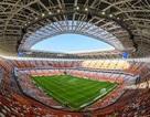 Chiêm ngưỡng vẻ hoành tráng các sân vận động tại World Cup 2018