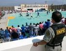 Peru thắng Nga trong chung kết World Cup lịch sử đầu tiên của... tù nhân
