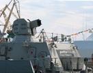 Nga điều tàu chiến tối tân tới tập trận ở cửa ngõ Syria