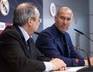 HLV Zidane có thể dẫn dắt đội tuyển Qatar với mức lương khủng