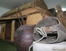 """Độc đáo """"bảo tàng"""" hiện vật nông thôn ở Hà Tĩnh"""