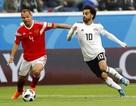 "Nga 3-1 Ai Cập: Salah không thể cứu ""các Pharaoh"""
