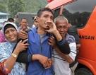 180 người mất tích trong vụ chìm phà ở Indonesia