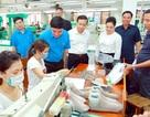 Lãnh đạo Tổng LĐLĐ VN gặp gỡ công nhân lao động Hải Phòng