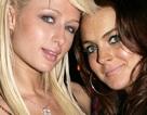 "Paris Hilton vẫn ""từ mặt"" Lindsay Lohan"