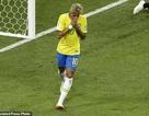 Báo chí Brazil chỉ trích thậm tệ lối đá cá nhân của Neymar