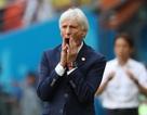 Thất bại trước Nhật Bản, HLV Colombia trút giận lên trọng tài