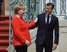 Pháp-Đức bắt tay phát triển máy bay chiến đấu, xe tăng thế hệ mới