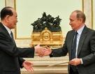 """Tiết lộ nội dung lá thư """"ngoại cỡ"""" ông Kim Jong-un gửi Tổng thống Putin"""