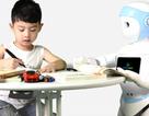 """Liệu bạn có đủ tin tưởng để giao phó con mình cho một """"robot bảo mẫu""""?"""