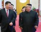 Chuyến công du Trung Quốc rất khác của ông Kim Jong-un