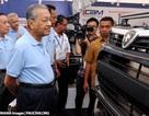 Malaysia sẽ không chi ngân sách cho dự án ô tô quốc gia, tư nhân tự lo