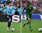 Uruguay - Ả Rập Xê Út: Đừng chờ có bất ngờ