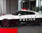 Cảnh sát Nhật Bản được trang bị siêu xe Nissan GT-R