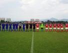 U19 Việt Nam đại thắng trên đất Trung Quốc