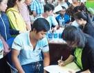 TP HCM khan hiếm lao động phổ thông